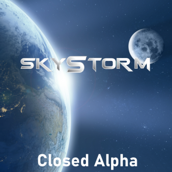 Closed Alpha